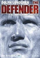 The Defender - German Movie Cover (xs thumbnail)
