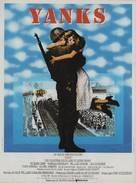 Yanks - French Movie Poster (xs thumbnail)