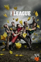 """The League"" - Movie Poster (xs thumbnail)"