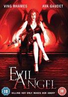 Evil Angel - British DVD cover (xs thumbnail)