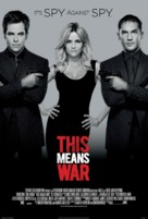 This Means War - Movie Poster (xs thumbnail)