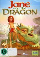 """Jane and the Dragon"" - New Zealand DVD cover (xs thumbnail)"