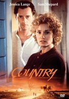 Country - DVD cover (xs thumbnail)