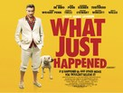What Just Happened - British Movie Poster (xs thumbnail)