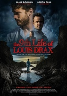 The 9th Life of Louis Drax - Dutch Movie Poster (xs thumbnail)