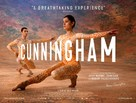 Cunningham - British Movie Poster (xs thumbnail)