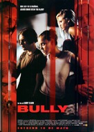 Bully - Spanish Movie Poster (xs thumbnail)