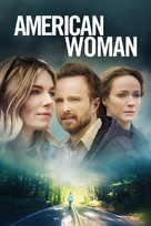 American Woman - German Video on demand movie cover (xs thumbnail)