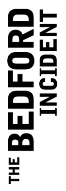 The Bedford Incident - Logo (xs thumbnail)