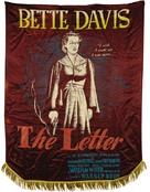 The Letter - poster (xs thumbnail)