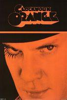 A Clockwork Orange - Movie Poster (xs thumbnail)