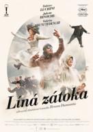 Ma loute - Czech Movie Poster (xs thumbnail)