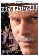 Drew Peterson: Untouchable - DVD cover (xs thumbnail)