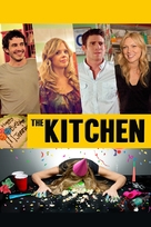 The Kitchen - DVD cover (xs thumbnail)