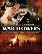 War Flowers - Blu-Ray cover (xs thumbnail)