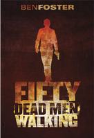 Fifty Dead Men Walking - Movie Poster (xs thumbnail)
