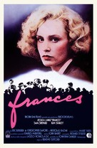 Frances - Italian Movie Poster (xs thumbnail)