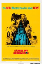 Cancel My Reservation - Movie Poster (xs thumbnail)