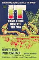 It Came from Beneath the Sea - Movie Poster (xs thumbnail)