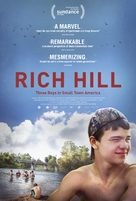 Rich Hill - Movie Poster (xs thumbnail)