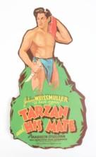 Tarzan and His Mate - Key art (xs thumbnail)
