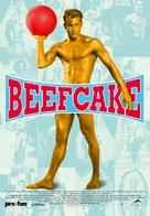 Beefcake - German poster (xs thumbnail)