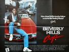 Beverly Hills Cop - British Movie Poster (xs thumbnail)