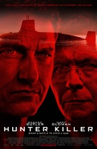 Hunter Killer - Movie Poster (xs thumbnail)