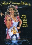 Flesh Eating Mothers - DVD cover (xs thumbnail)