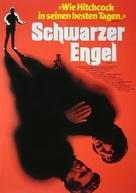 Obsession - German Movie Poster (xs thumbnail)