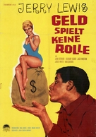 It'$ Only Money - German Movie Poster (xs thumbnail)