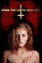 When the Lights Went Out - DVD cover (xs thumbnail)