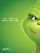 The Grinch - Movie Poster (xs thumbnail)