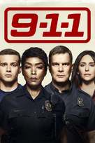 """9-1-1"" - Movie Cover (xs thumbnail)"
