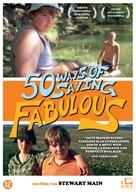 50 Ways of Saying Fabulous - Dutch Movie Cover (xs thumbnail)
