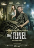 Al final del túnel - Spanish Movie Poster (xs thumbnail)