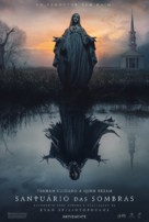 The Unholy - Portuguese Movie Poster (xs thumbnail)