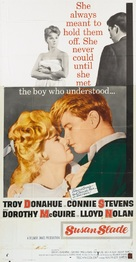 Susan Slade - Movie Poster (xs thumbnail)