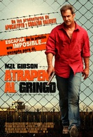 Get the Gringo - Chilean Movie Poster (xs thumbnail)