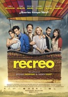 Recreo - Argentinian Movie Poster (xs thumbnail)