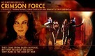 Crimson Force - Movie Poster (xs thumbnail)