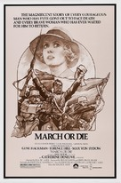 March or Die - Movie Poster (xs thumbnail)