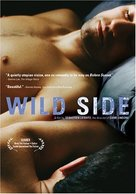 Wild Side - DVD cover (xs thumbnail)