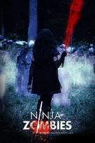 Ninja Zombes - poster (xs thumbnail)