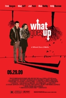 What Goes Up - Movie Poster (xs thumbnail)
