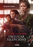 A Quiet Place: Part II - Portuguese Movie Poster (xs thumbnail)