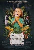 GMO OMG - Movie Poster (xs thumbnail)