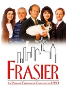 """""""Frasier"""" - Argentinian Movie Cover (xs thumbnail)"""