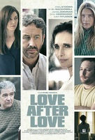 Love After Love - British Movie Poster (xs thumbnail)