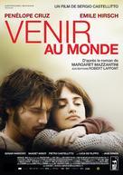 Venuto al mondo - French DVD cover (xs thumbnail)